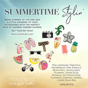Picture of Summer Charm Pack