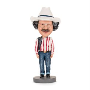 Picture of Doc Wallach Bobblehead Doll